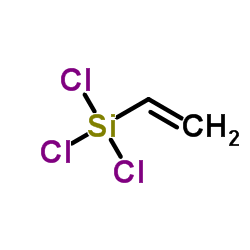 Trichlorovinylsilane CAS:75-94-5