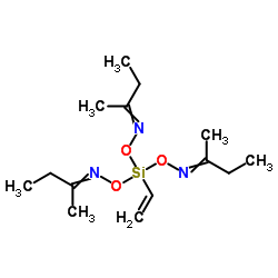 Viniltris (metiletilcetoxima) silano