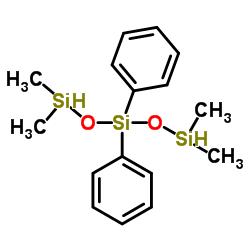 1,1,5,5- 테트라 메틸 -3,3- 디 페닐 트리 실록산