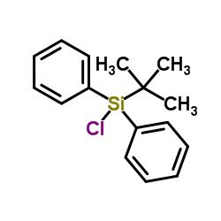 tert-Butylchlorodiphenylsilane CAS:58479-61-1