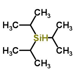 Triisopropylsilane CAS:6485-79-6