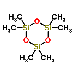 Hexamethylcyclotrisiloxane CAS:541-05-9