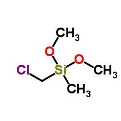 CHLOROMETHYL(METHYL)DIMETHOXYSILANE CAS:2212-11-5