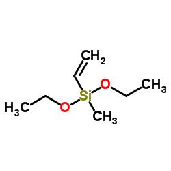 Ethenyldiethoxymethylsilane CAS:5507-44-8