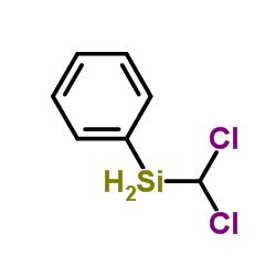 Dichloromethylphenylsilane CAS:149-74-6