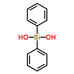 Diphenylsilanediol CAS:947-42-2