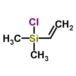 chlorodimethylvinylsilane CAS:1719-58-0