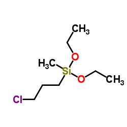 (3-Chloropropyl)diethoxy(methyl)silane