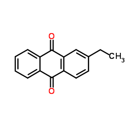 2-Ethyl anthraquinone CAS:84-51-5