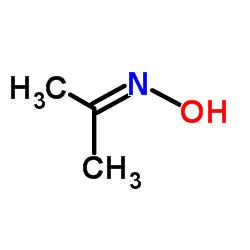 acetone oxime CAS:127-06-0