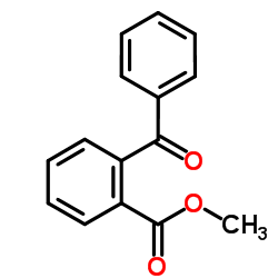 Methyl 2-Benzoylbenzoate CAS:606-28-0