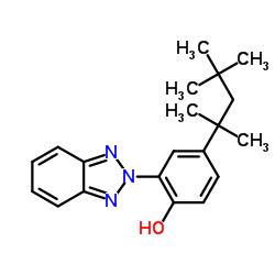 Octrizole CAS:3147-75-9