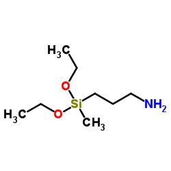3-Aminopropyl-methyl-diethoxysilane CAS:3179-76-8