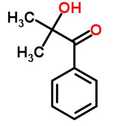 2- 하이드 록시 -2- 메틸 프로피 오페 논