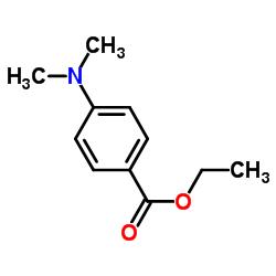 Ethyl 4-dimethylaminobenzoate CAS:10287-53-3