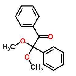 2,2- 디메 톡시 -2- 페닐 아세토 페논