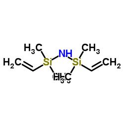 1,1,3,3-Tetramethyl-1,3-Divinyldisilazane CAS:7691-02-3