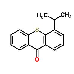 4-Isopropylthioxanthone CAS:83846-86-0