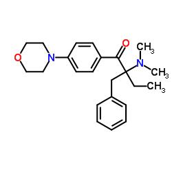 2- 벤질 -2- (디메틸 아미노) -4'- 모르 폴리 노-부티 로프