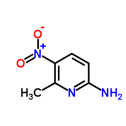 6-methyl-5-nitropyridin-2-amine CAS:22280-62-2