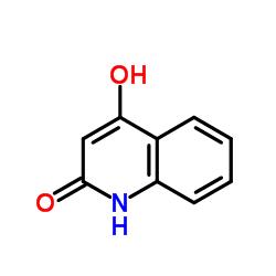 4-hydroxy-2-quinolone CAS:86-95-3