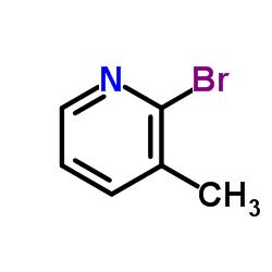 2-Bromo-3-metilpiridina