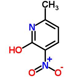 6-Hydroxy-5-nitro-2-picoline CAS:39745-39-6
