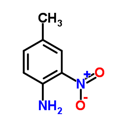 2-nitro-p-toluidina