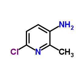 5-Amino-2-chloro-6-methylpyridine CAS:164666-68-6