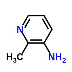 2-methylpyridin-3-amine CAS:3430-10-2