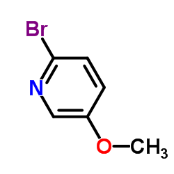 2-Bromo-5-metoxipiridina