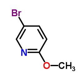 5-Bromo-2-methoxypyridine CAS:13472-85-0