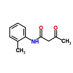 2'-Methylacetoacetanilide CAS:93-68-5