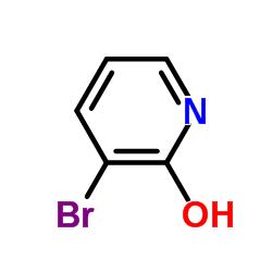 3-Bromo-2-hydroxypyridine CAS:13466-43-8