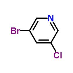 3- 브로 모 -5- 클로로 피리딘