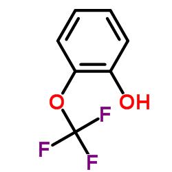 2-Trifluoromethoxyphenol CAS:32858-93-8