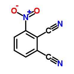 3-Nitrophthalonitrile CAS:51762-67-5