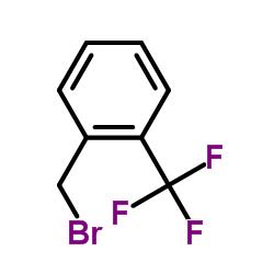 1- (브로 모 메틸) -2- (트리 플루오로 메틸) 벤젠