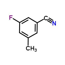 3- 플루오로 -5- 메틸 벤조 니트릴