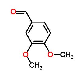 Veratraldehyde CAS:120-14-9