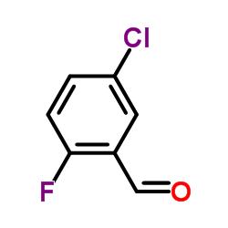 5-Chloro-2-fluorobenzaldehyde CAS:96515-79-6