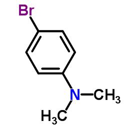 4- 브로 모 -N, N- 디메틸 아닐린