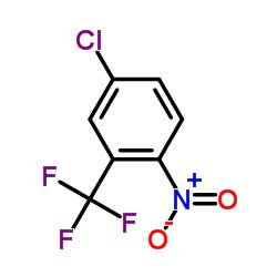 5-Chloro-2-nitrobenzotrifluoride CAS:118-83-2