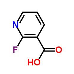 2- 플루오로 닉산