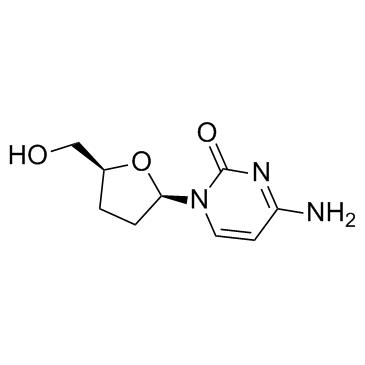 zalcitabine CAS:7481-89-2