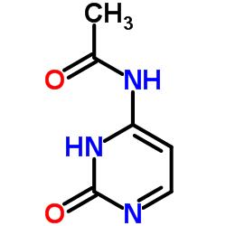 N4-Acetylcytosine CAS:14631-20-0