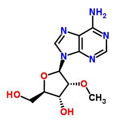 2'-methoxyadenosine CAS:2140-79-6