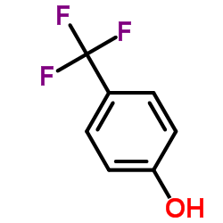 4-(trifluoromethyl)phenol CAS:402-45-9