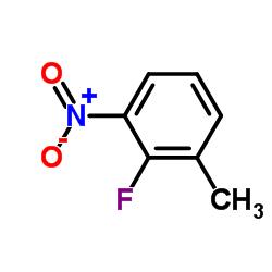 2- 플루오로 -3- 니트로 톨루엔