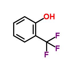 alpha,alpha,alpha-Trifluoro-o-cresol CAS:444-30-4